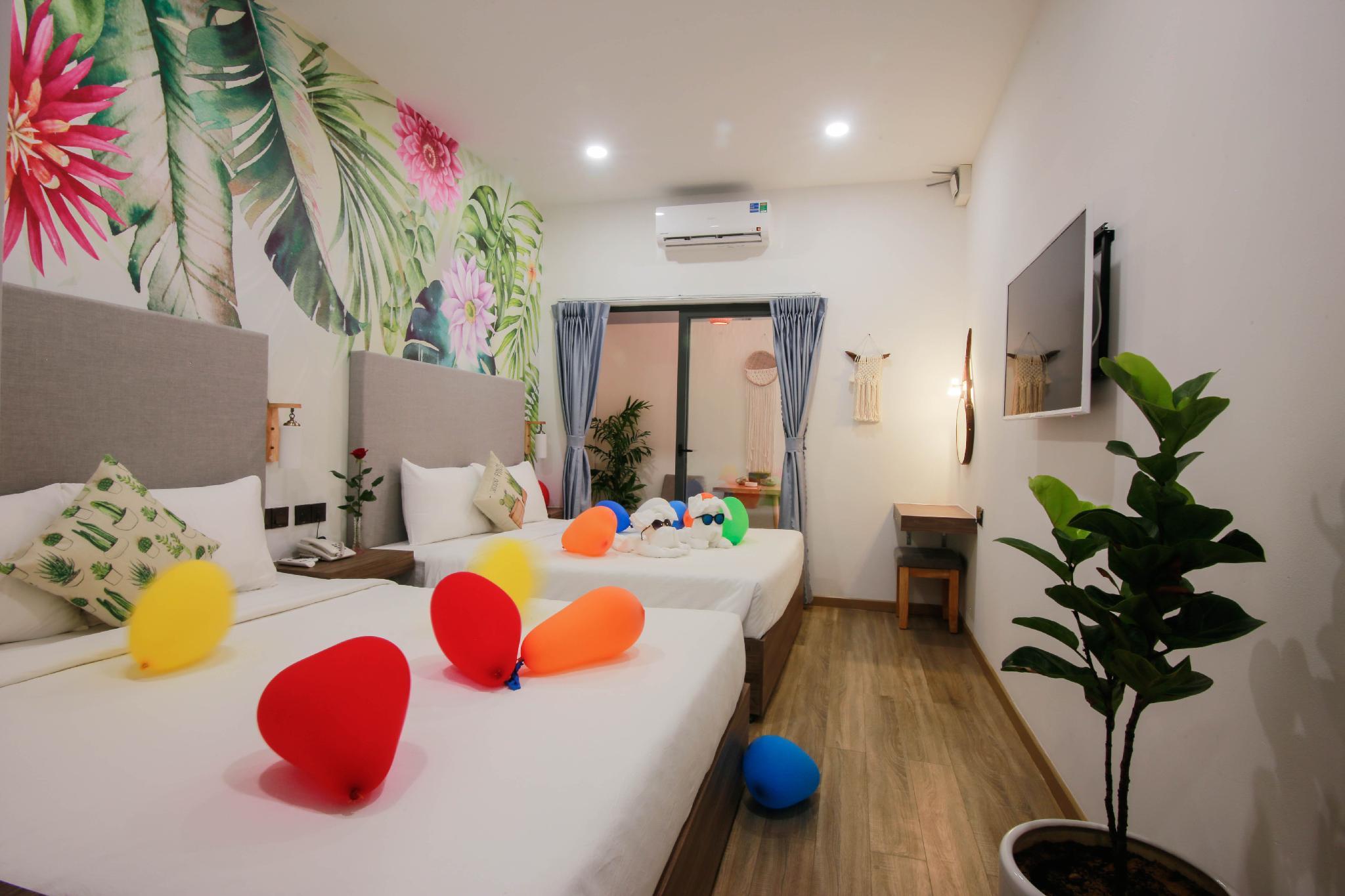 Những phòng nghỉ đẳng cấp tại khách sạn ở Tuy Hòa giá rẻ