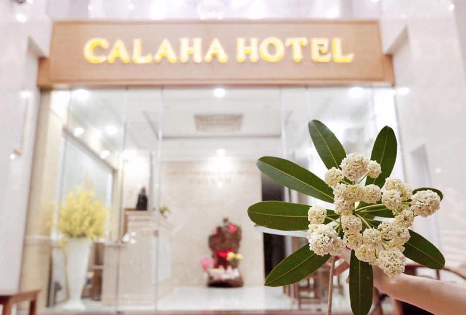 Calaha Hotel, khách sạn ở Tuy Hòa giá rẻ
