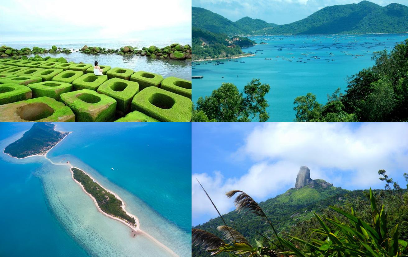 Du lịch Phú Yên có gì hay? Vị khách phương xa luôn muốn đến
