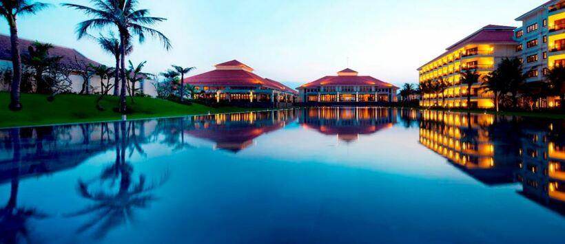 Khách sạn Tuy Hòa gần biển nào đặc sắc nhất?