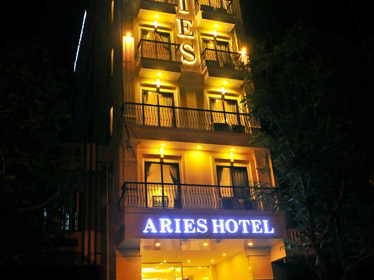 Khách sạn Bạch Dương - khách sạn giá rẻ Phú Yên