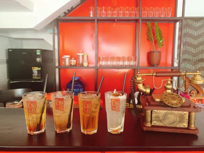 Top quán trà chanh Tuy Hòa ngon nhất