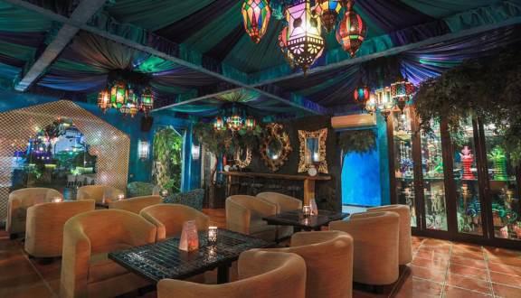 Quán pub ở Tuy Hòa này kết hợp cafe phù hợp cho mọi đối tượng khách hàng