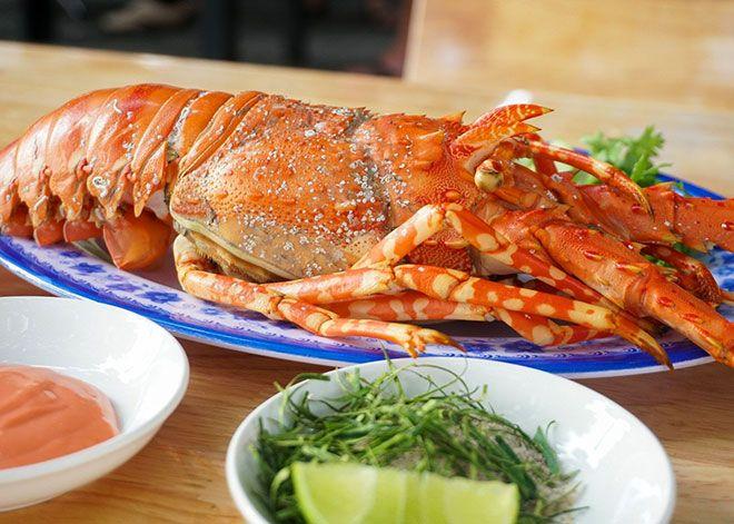 Cẩm nang du lịch Phú Yên - ăn gì ở Phú Yên