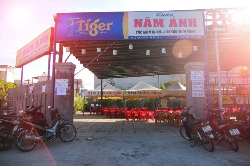 Nhà hàng Năm Ánh Phú Yên