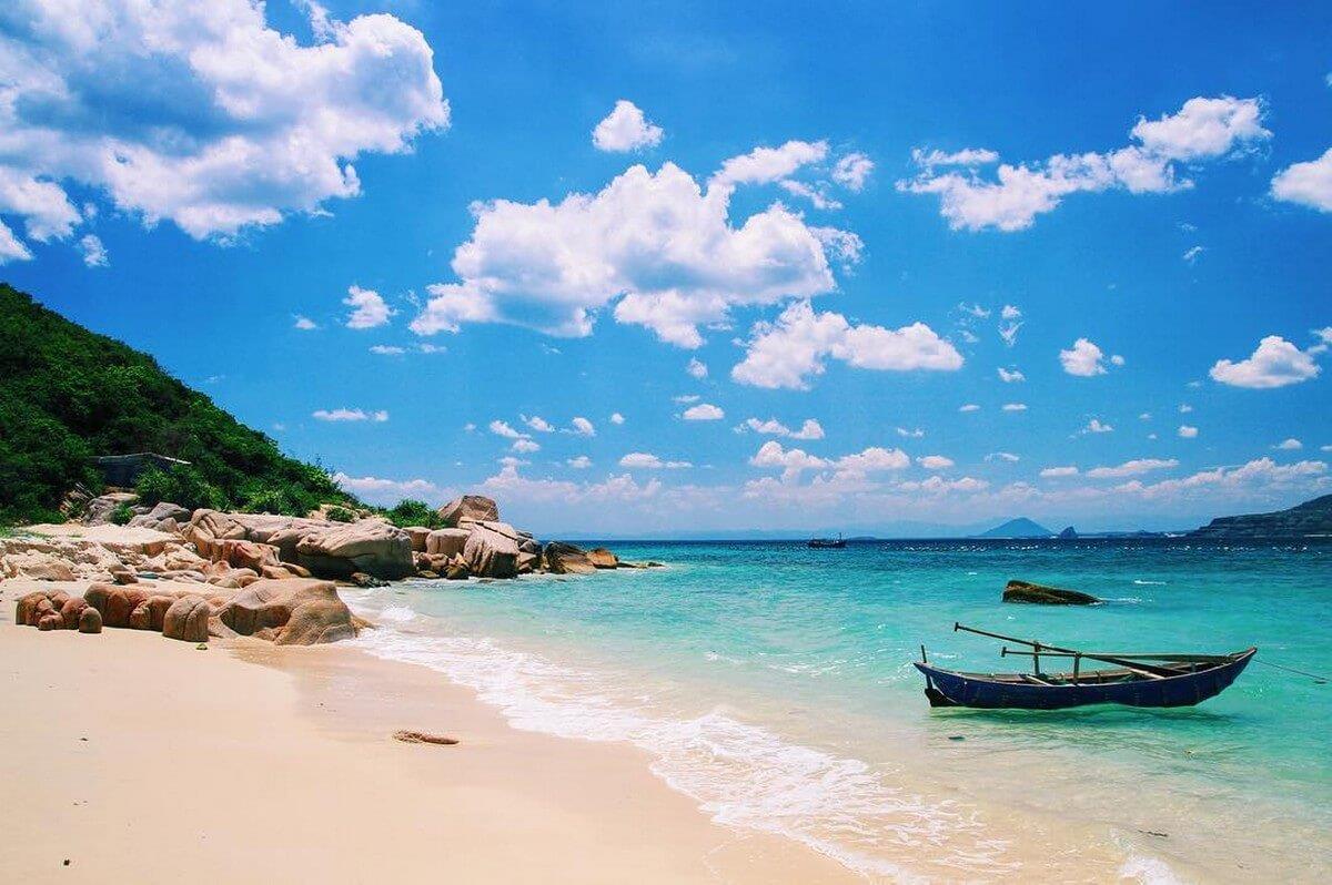 Đi du lịch Phú Yên mùa nào đẹp nhất - Mùa khô Phú Yên