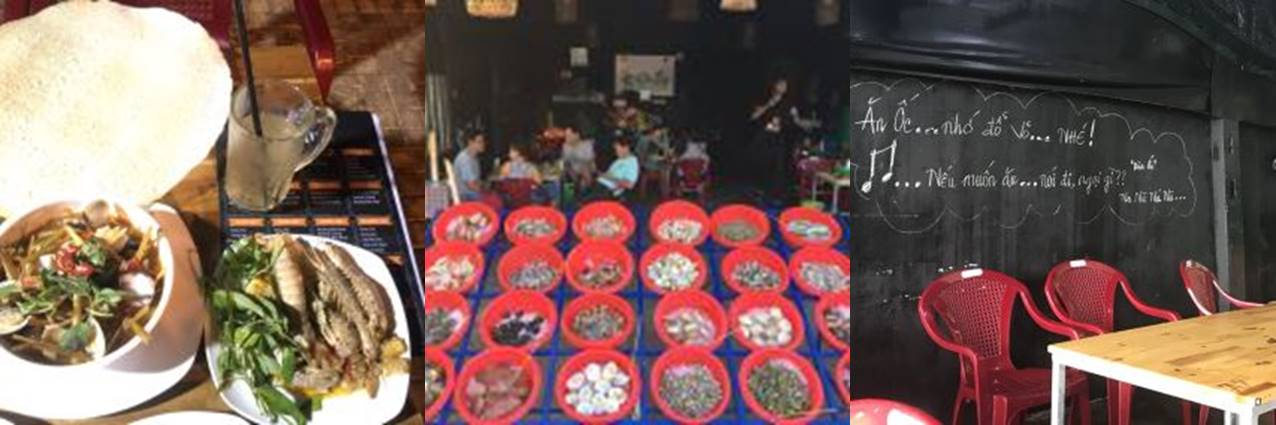 Mr. Ốc- Quán hải sản ngon nhất Tuy Hòa dành cho tín đồ ốc
